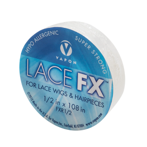"Lace FX Tape 1 Roll - 1/2"" X 108"""