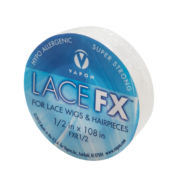 Lace FX Tape 1 Roll - 1/2