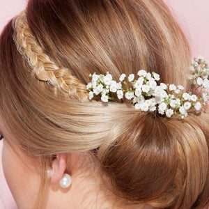 French Braid Band - Extensions and Hairpieces by Hairdo