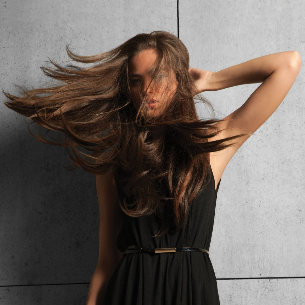 Human Hair Invisible Extension - Extensions and Hairpieces by Hairdo