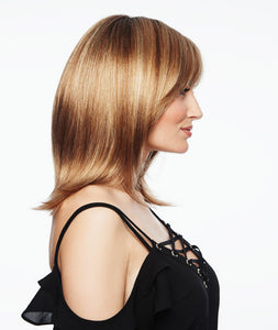 So Voluminous - Fashion Wig Collection by Hairdo