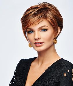 Take It Short - Fashion Wig Collection by Hairdo