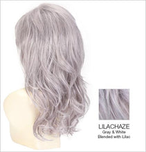 Load image into Gallery viewer, Orchid - Naturalle Front Lace Line Collection by Estetica Designs