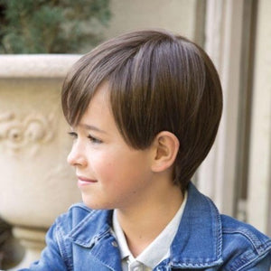 Logan - Children's Wig Collection by Amore
