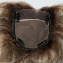Load image into Gallery viewer, Luxe Top Piece - Accessory Hairpiece Collection by Amore