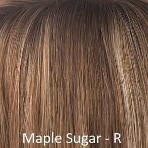 Modern Top Piece - Hi Fashion Hair Enhancement Collection by Rene of Paris