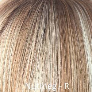 Long Top Piece - Hi Fashion Hair Enhancement Collection by Rene of Paris