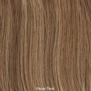 Sienna - Modacrylic Fiber Collection by TressAllure