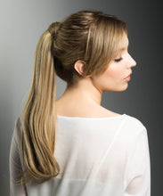 "Load image into Gallery viewer, New Futura Pony Wrap 14"" - Hairpieces Collection by Estetica Designs"