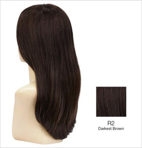 Celine Lace Front Remi Human Hair - Hair Dynasty Collection by Estetica Designs