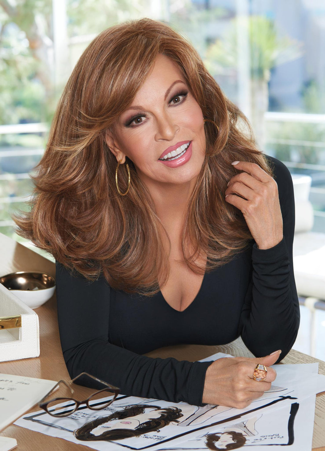 Curve Appeal - Signature Wig Collection by Raquel Welch