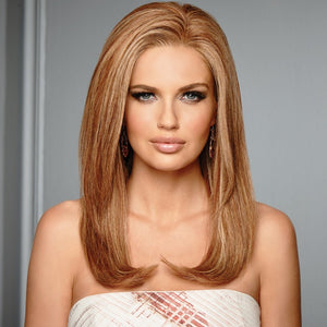 High Fashion - Couture 100% Remy Human Hair Collection by Raquel Welch