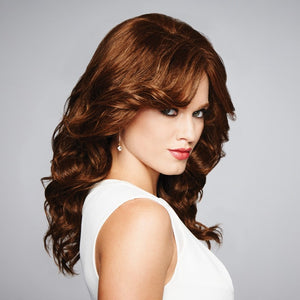Knockout Petite/Average - Black Label Human Hair Collection by Raquel Welch