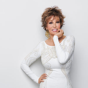 Voltage Petite - Signature Wig Collection by Raquel Welch