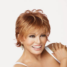 Load image into Gallery viewer, Voltage Petite - Signature Wig Collection by Raquel Welch