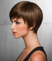 Short and Sleek - Fashion Wig Collection by Hairdo