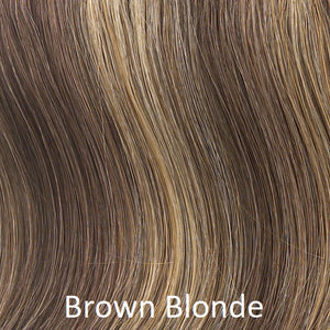 Fabulous Wig - Shadow Shade Wigs Collection by Toni Brattin