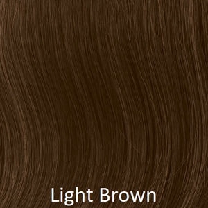 Enchanting Wig - Shadow Shade Wigs Collection by Toni Brattin