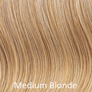 Stylishly Savvy Wig - Shadow Shade Wigs Collection by Toni Brattin