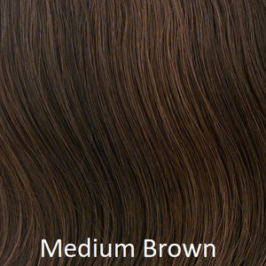 Flirtatious Wig - Shadow Shade Wigs Collection by Toni Brattin