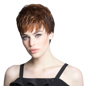 Textured Pixie -  Look Fabulous Collection by TressAllure