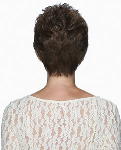 Petite Valerie - Naturalle Front Lace Line Collection by Estetica Designs