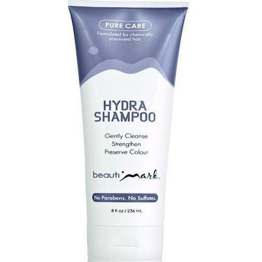 Hydra Shampoo for Human Hair  8 Oz. - by BeautiMark