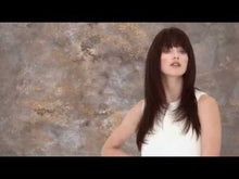 Load and play video in Gallery viewer, Ginger Mono - Hairpower Collection by Ellen Wille