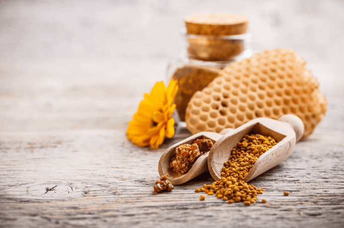 Must-know bee pollen uses and how you can improve your health with this superfood