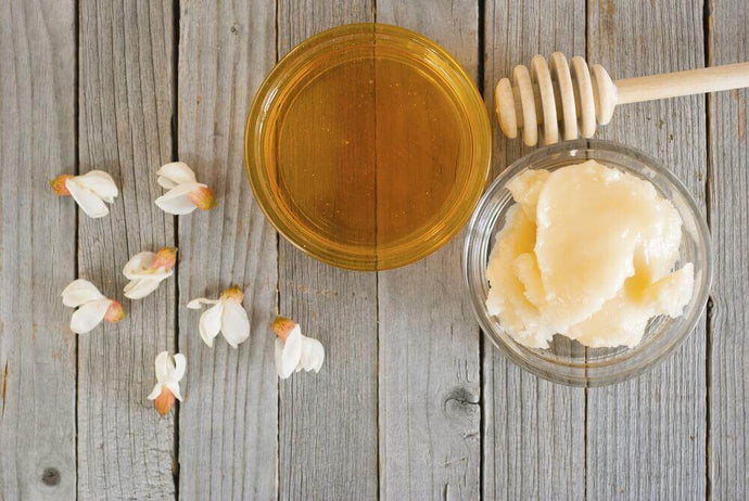 Everything you wanted to know about how to decrystallize raw honey
