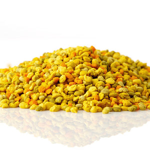 Organic Bee Pollen by Bee Baltic