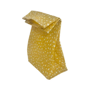 Beeswax Wrap Bag Open by Bee Baltic