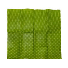 Load image into Gallery viewer, Beeswax Wrap Green by Bee Baltic