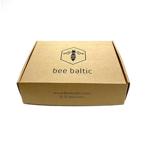 Bee Baltic immunity gift box.