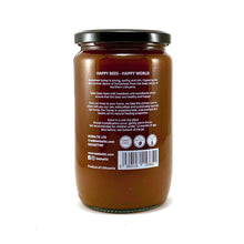 Load image into Gallery viewer, Raw Buckwheat Honey in 1kg back by Bee Baltic