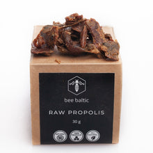 Load image into Gallery viewer, Raw Propolis by Bee Baltic