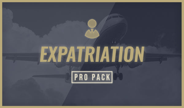 <center> PRO PACK EXPATRIATION </center>