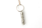 Load image into Gallery viewer, Emily Rosenfeld Travelers Prayer Keychain