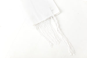 Tallit- Blue/Silver traditional