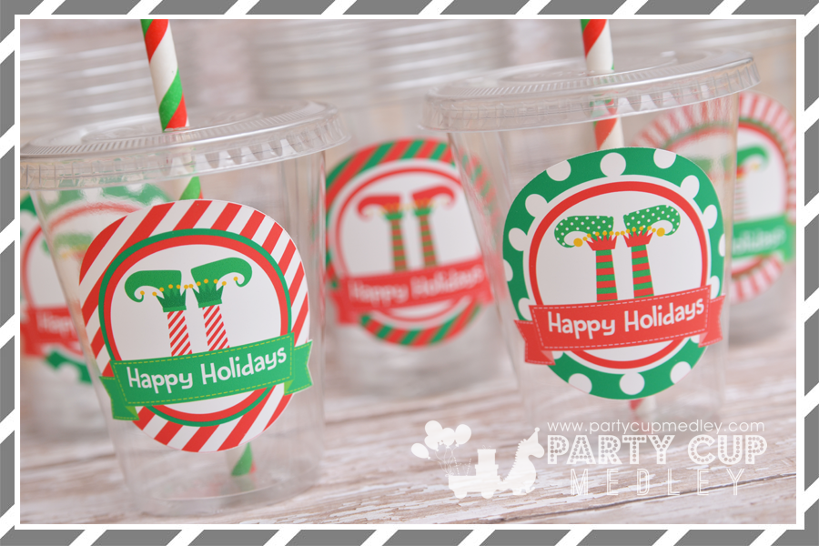 elf christmas party supplies - Elf Christmas Party Decorations