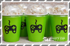 Video Game Birthday Party Supplies
