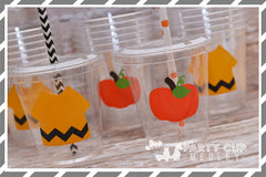 Great Pumpkin Birthday Party Supplies
