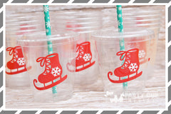 Ice Skate Birthday Party Supplies