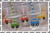 Cars Birthday Party Supplies