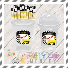 School Bus Party Supplies