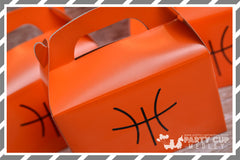 Basketball Birthday Party Supplies