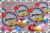 School Bus Birthday Party Supplies
