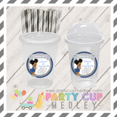 Diamonds and Denim Birthday Party Supplies