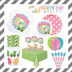 Easter Party Package-8 Guest