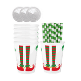 Elf on the Shelf Party Supplies